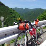 自分の限界を知る250㎞ロングライド 都民の森→鶴峠→甲武トンネル