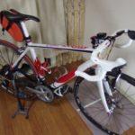 Ridley ORION 2012完成だん(´・ω・`) 俺は常にネタバイクを貫く