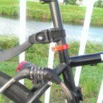 雨天走り続けたロードバイクはどれだけダメージを受けるか