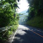 群馬ポタリング いろは坂→赤城山→牛石峠ダウンヒル