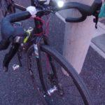 自転車通勤や街乗りなら32Cという選択もありだと思う