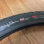 自転車通勤に最適な耐久性の高いマウンテンバイクタイヤ SERFAS DRIFTER CITY