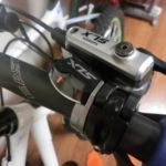 通勤自転車(マウンテンバイク)を10速→11速に変更