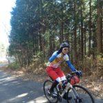激坂リハビリライド 230㎞ 風張林道→鶴峠