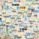 ロードバイクで霞ヶ浦一周ライド 安定の28㎞/hでりんりんロードを駆ける